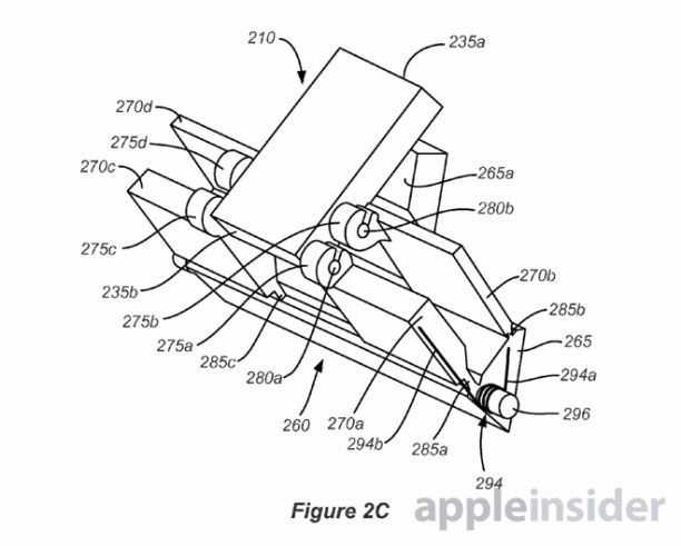 apple patent dock connector 05-2014 - 2