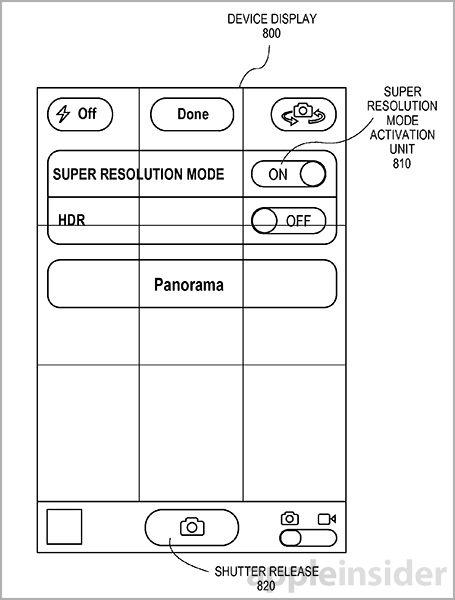 apple patent super resolution 4