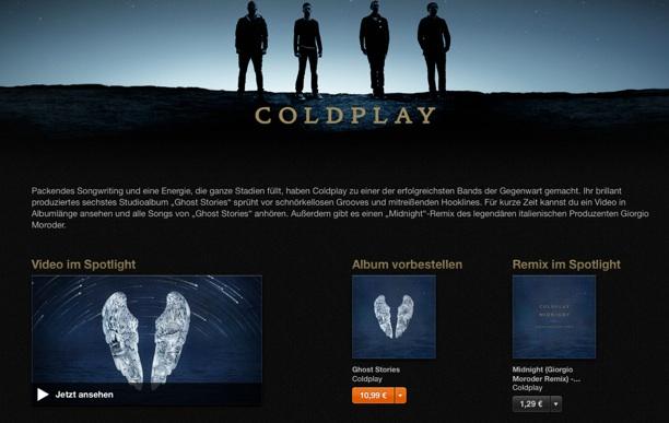 coldplay_gratis_Stream