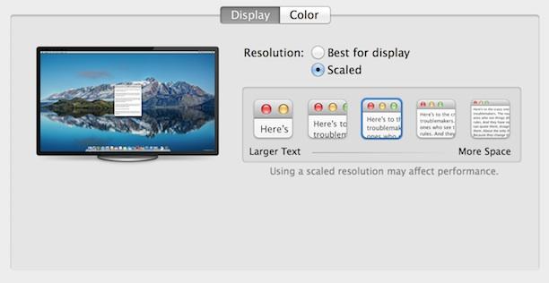 display_aufloesung