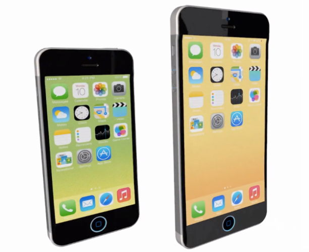 iPhone-6--5,5-Zoll-Display