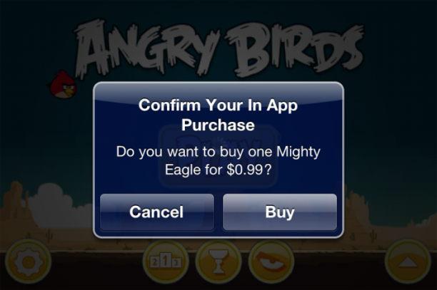 in app kauf