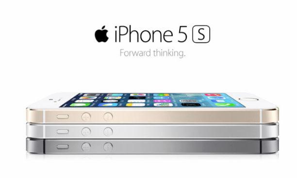 iphone 5s forwardthinking