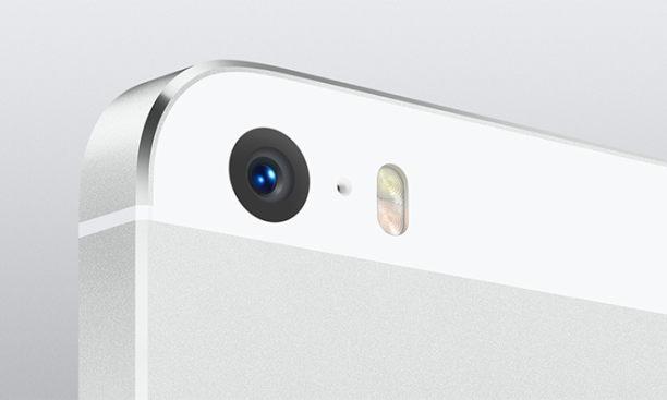 iphone kamera mikro