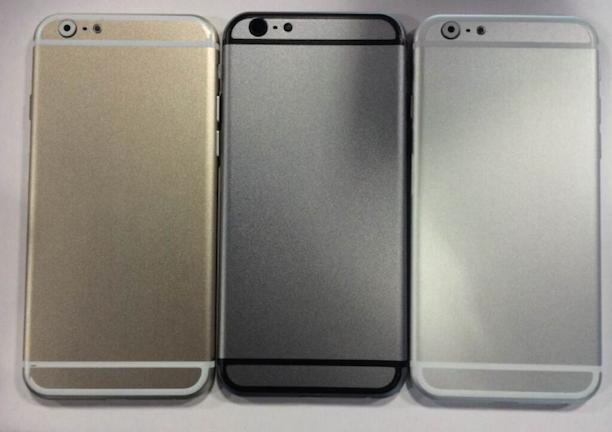 Iphone 6 Silber Oder Gold