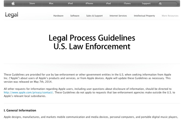 legal_process_guidelines