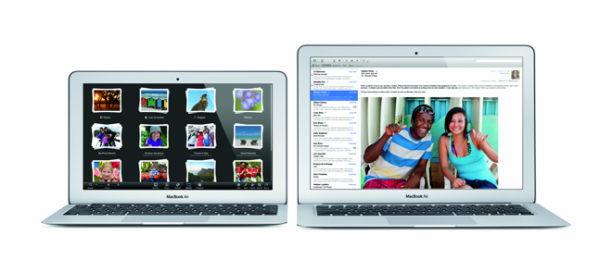 macbook air modelle