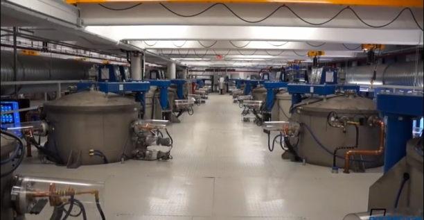 saphirglas produktion