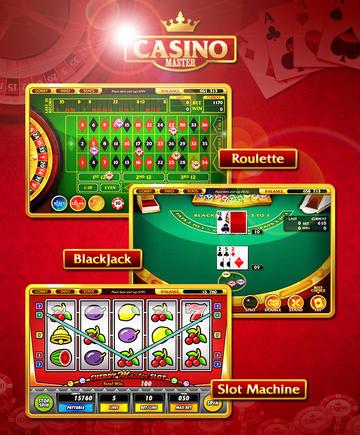 Casino Master 1