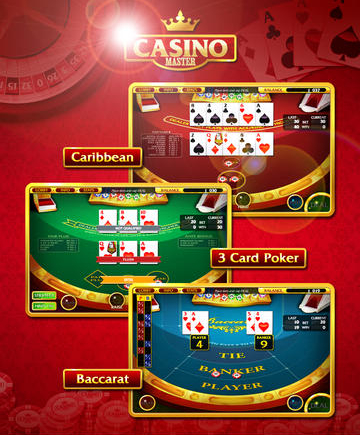 Casino Master 2
