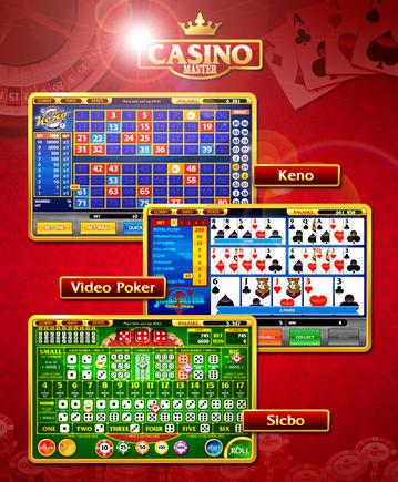 Casino Master 3