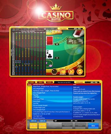 Casino Master 4