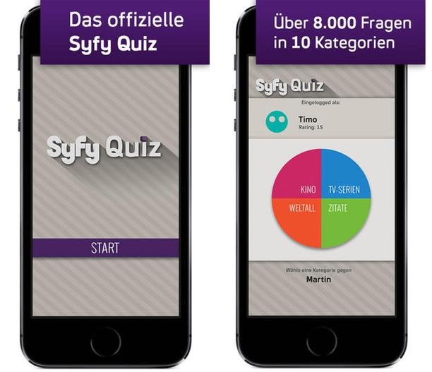 Wissensquiz App Kostenlos