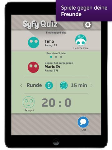 SyFy 3