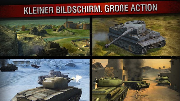 World of Tanks Blitz 2