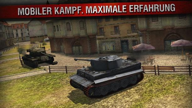 World of Tanks Blitz 3