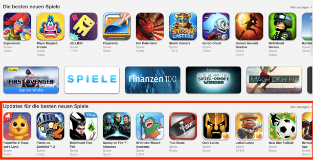 app_Store_updates_spiele