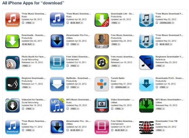 app_store_music_download_apps