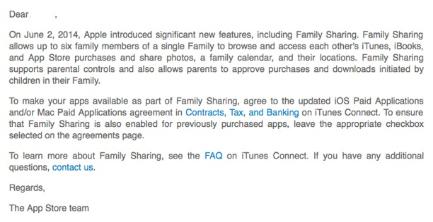 family_sharing_mail_entwickler