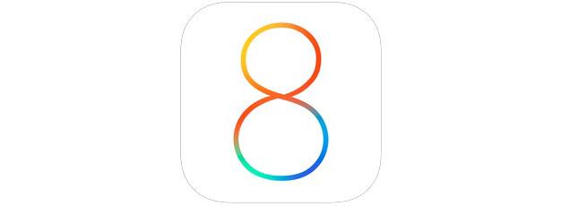 Apple veröffentlicht iOS 8 Beta 6 für ausgewählte Partner