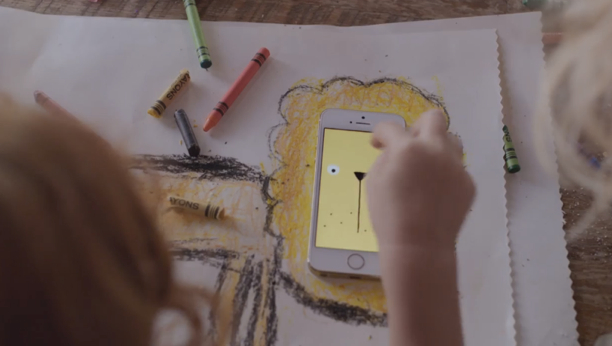 iphone5s_werbespot_parenthood