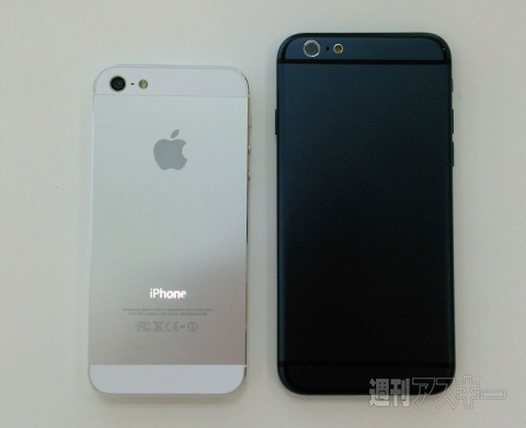 iphone6 dummy 5