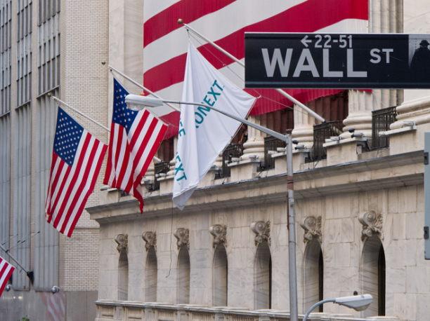 New York Börse