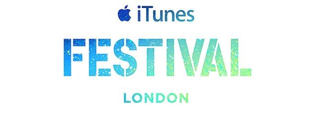 iTunes Festival 2014: Line-Up komplett, Plácido Domingo gibt Abschlusskonzert