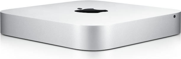 tim cook neuer mac mini kommt macerkopf. Black Bedroom Furniture Sets. Home Design Ideas