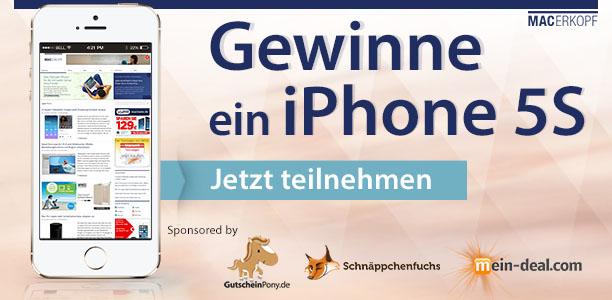 macer_mensch_iphone5s_gewinnspiel
