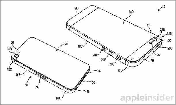 saphirglas patent 1