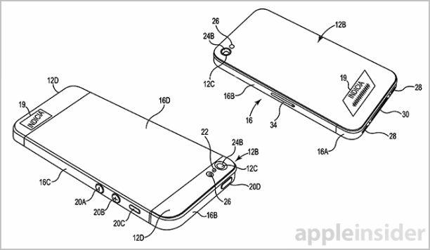 saphirglas patent 3