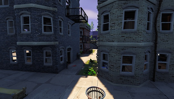 unreal_engine43_DistanceFieldAmbient_AO