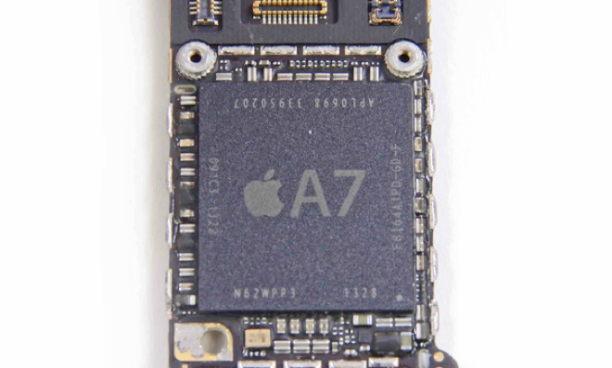 a7-apple prozessor