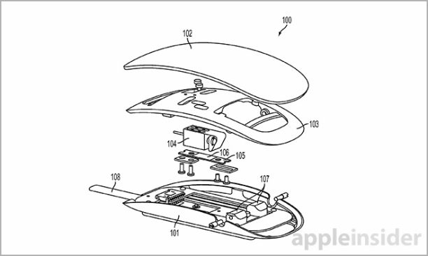 mouse patent 1
