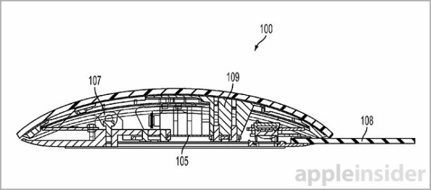 mouse patent 2