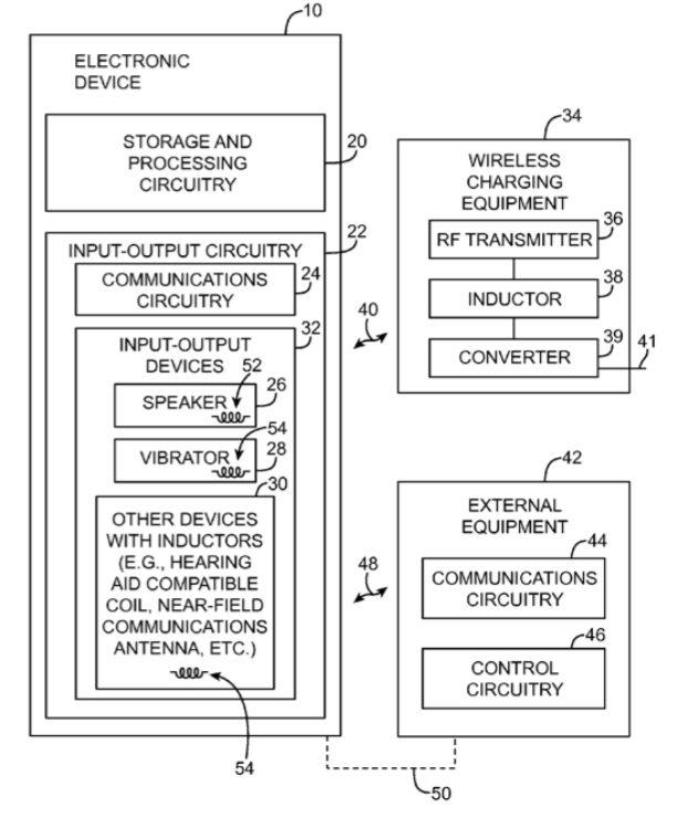 patent drahtloses laden 2