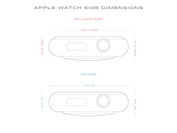Apple Watch Seite