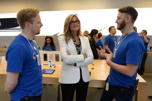 ahrendts in sidney