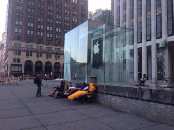 apple store iphone 6 - 1