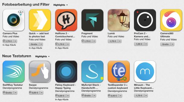 ios apps kostenlos