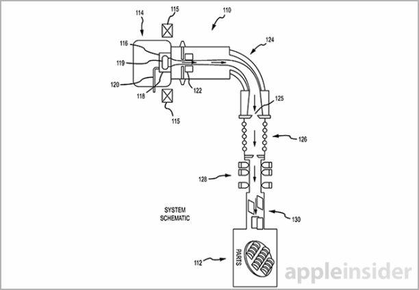 saphir patent 3