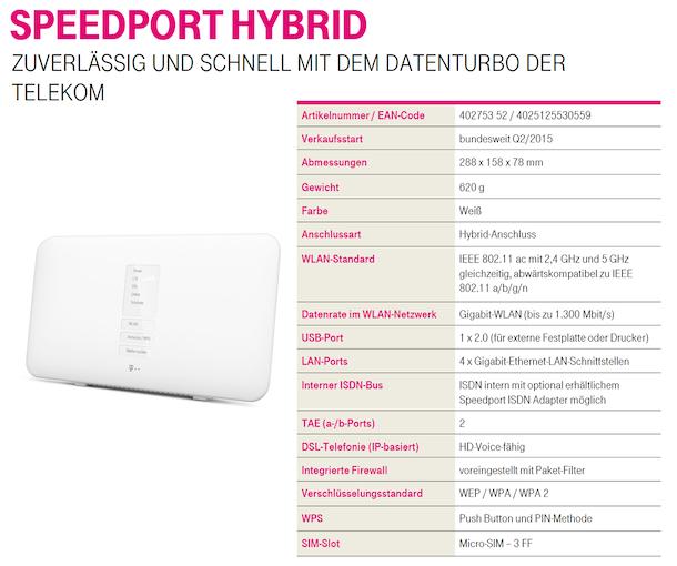 speedport_hybrid
