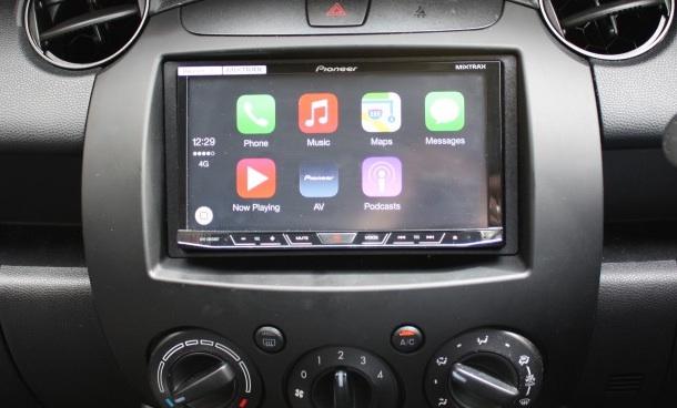 Videos zu CarPlay › Macerkopf