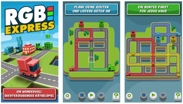 puzzle express kostenlos