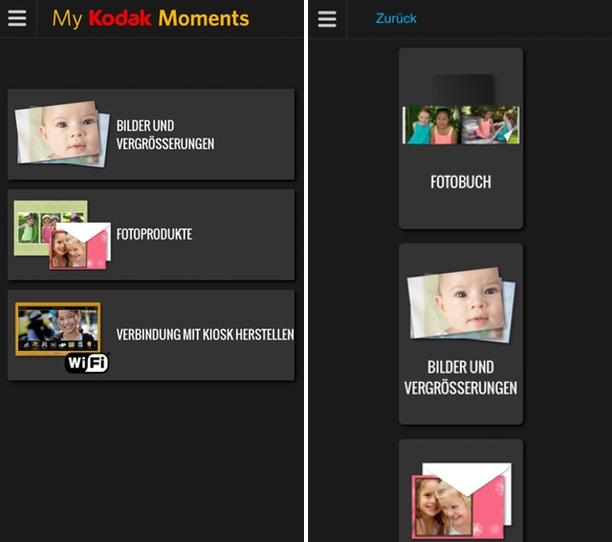 Kodak Moments 1