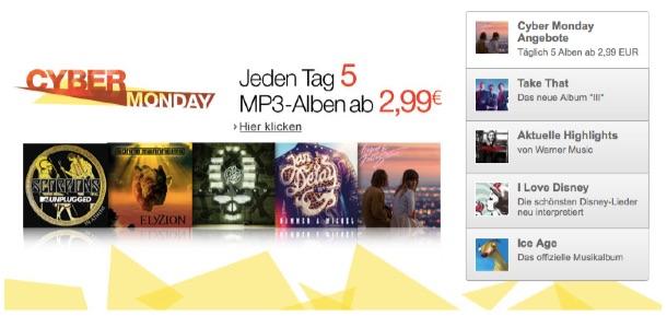 Als neue « Single der Woche » wurde im Schweizer iTunes Store ...