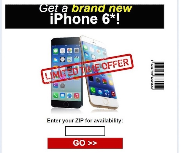 iphone6_spam