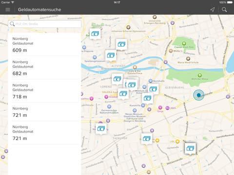 Consorsbank iPad 2