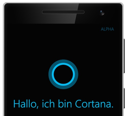 cortana_deutsch